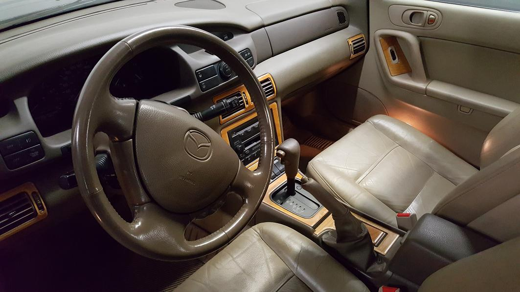 1998 mazda millenia s for sale in toronto mazda world forum 1998 mazda millenia s for sale in