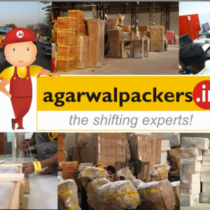 Original Agarwal Packers